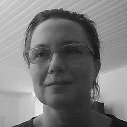 Ilona Meriluoto-Sparby