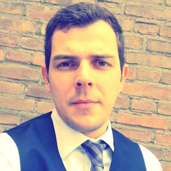 Luciano Terreri Mendonça Junior
