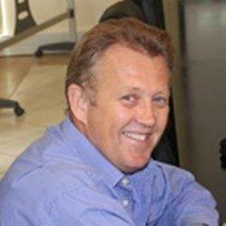 Peter Bentley