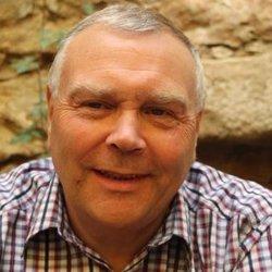 Alan Pinder