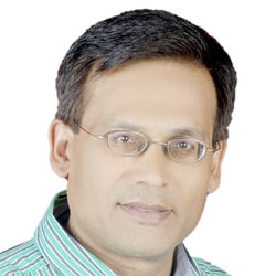 Saibal Sen