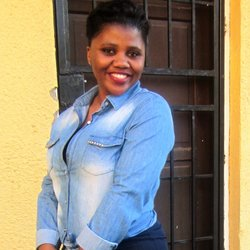Zanele Mtwecu