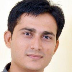 Kamlesh Chauhan