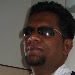 Kalidhas Arumugam