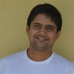 Preetam Hegde