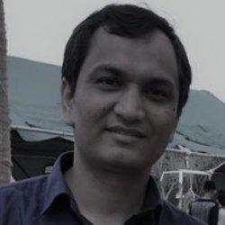 Krishna Karki