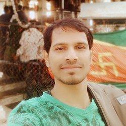 Prashant Rawal