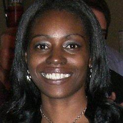 Theresa Todman