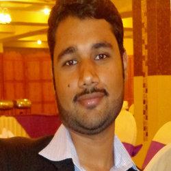 Tabraiz Ahmed