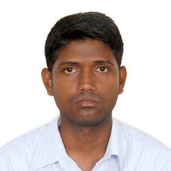 Murali Krishnan M