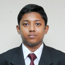 Soumya Santa Dwari