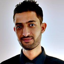 Oussama Khmis