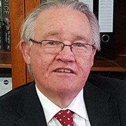 Rod Mackay