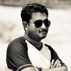 Hirak Dasgupta