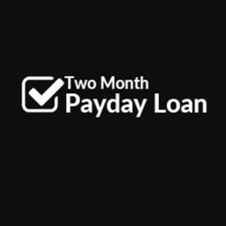 Two Month Payday Loan