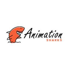 Animation Sharks