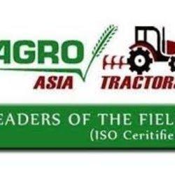 AgroAsia Tractors Ghana