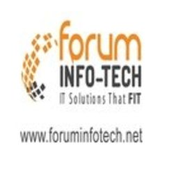 Forum Info-Tech Inc - Managed IT Support and Services in Corona,CA, USA.