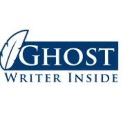 Ghost Writer Inside