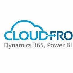 CloudFronts Technologies PTE LTD.