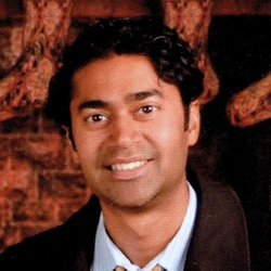 Nik Kumar, Yale MBA