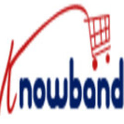 KnowBand - Ecommerce Mobile App