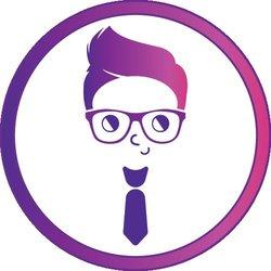 Purple Tie Guys