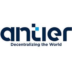Antier Solutions Pvt Ltd