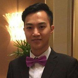 Trevor Lim