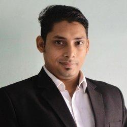 Ashutosh Paswan