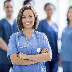 Registered General Nurse Jobs