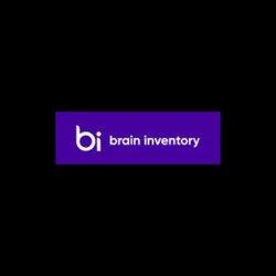Brain Inventory