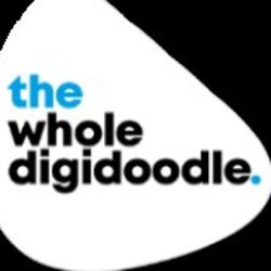 The Whole Digidoodle