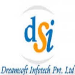 Dreamsoft Infotech - Web Design & Development Company