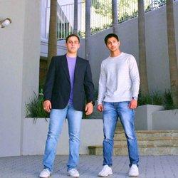 Matthew Iommi and Justin Rath - Who's That Entrepreneur