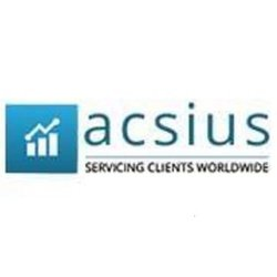 ACSIUS Technologies Pvt Ltd