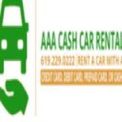 AAA Cash Car Rental
