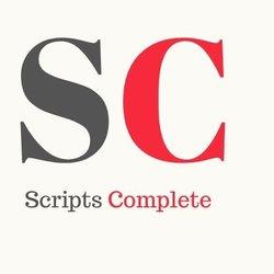 Scriptscomplete