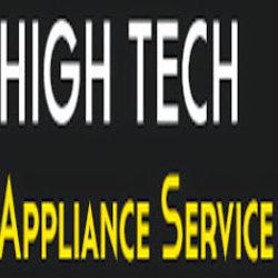 High Tech Appliance Repair Toronto