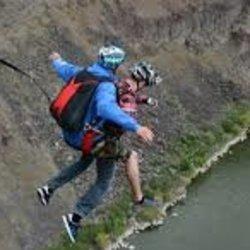 Free BASE Jumping