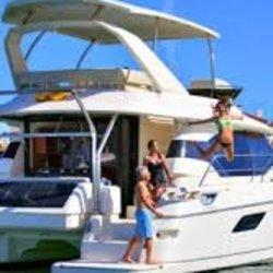 US Virgin Islands to British Virgin Islands Ferry