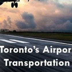 Toronto Airport Limo service