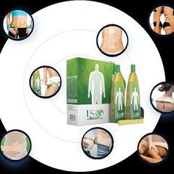 ISO Oil