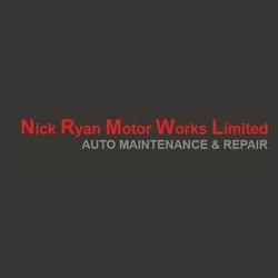 Nick Ryan Motor Works Limited