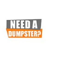 Need A Dumpster?