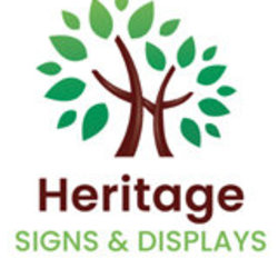 Heritage Printing & Graphics