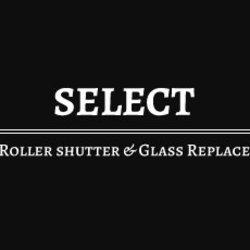 Roller Shutter & Glass Replace