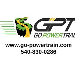 Go Powertrain LLC