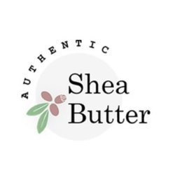 Authentic shea butter