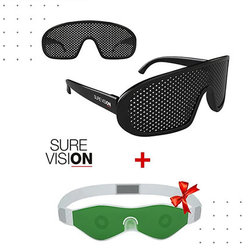 Sure Vision Glasses
